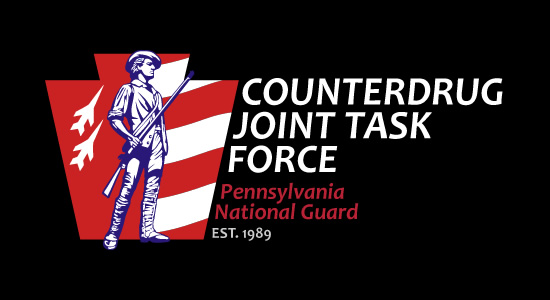Click Here to Enter the Pennsylvania Counterdrug Joint Task Force